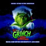 Слушать – You're a Mean One Mr. Grinch композитора How the Grinch Stole Christmas online