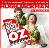 Слушать – You and Me автора Stephanie J. Block & Hugh Jackman online