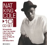 Слушать – Lester Leaps In автора The Nat King Cole Trio online